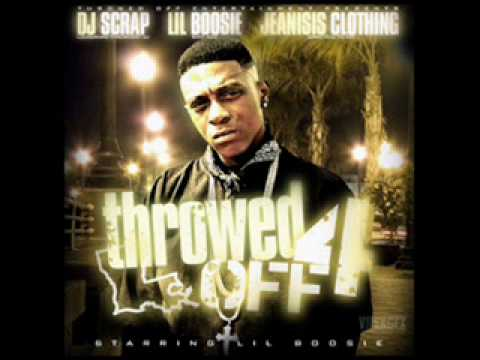 Lil Boosie - I Want Sex (Free Lil Boosie) (Coast Boy)