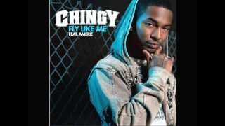 Watch Chingy Mobb Wit Me video