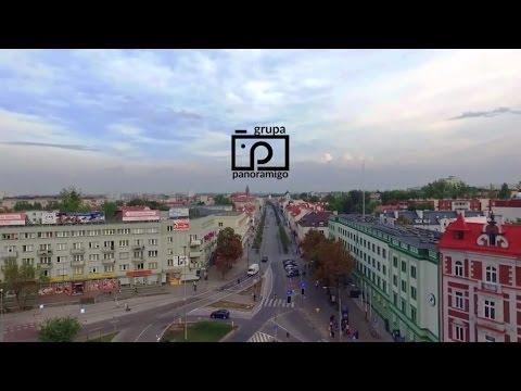 Białystok Ulica Lipowa