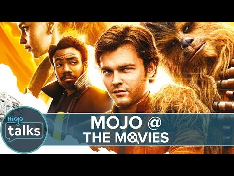 Solo: A Star Wars Story SPOILER FREE Review! Mojo @ The Movies