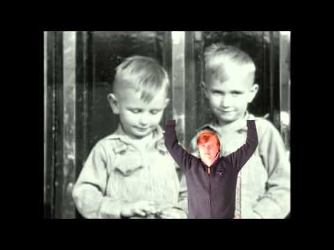 Green Screen Test: Just In Britton South Dakota, 1938