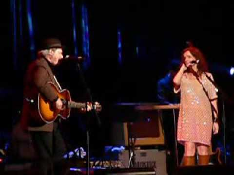 Buddy Miller, Patty Griffin - Chalk