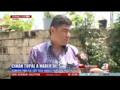 Cihan TOPAL