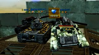 Tanki Online: Goldbox Video by magicians-lord33
