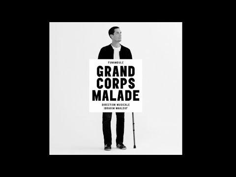 Grand Corps Malade et Richard Bohringer - Course Contre la Honte (audio)