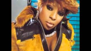 Watch Mary J Blige Never Been video