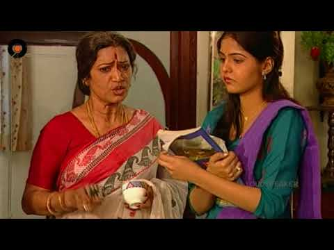 Episode 362 | Chakravakam Telugu Daily Serial
