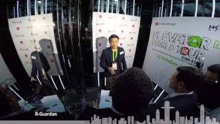 APAC Innovation Summit 2016 - Elevator World Tour (13 Oct 2016) - R Guardian