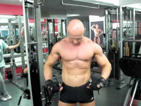 Косые мышцы живота упражнения