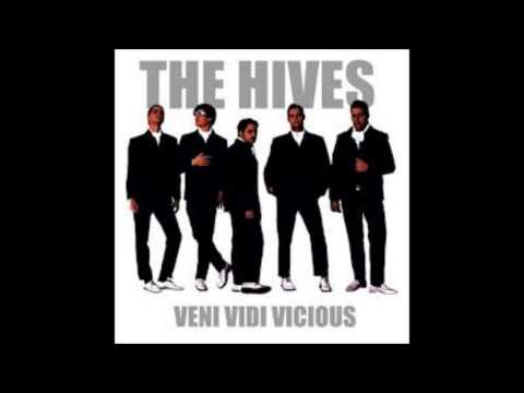 The Hives - Veni Vidi Vicious (Full Album)