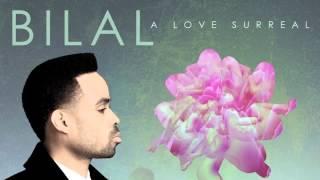"""Bilal """"Butterfly"""" (feat. Robert Glasper)"""