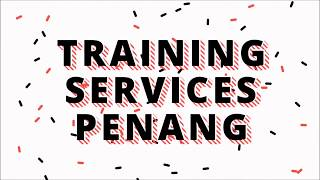 Training Services Penang: Teambuilding 2017