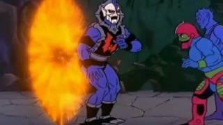 Trailer de Ghost Rider 2 modificado con imágenes de He-man