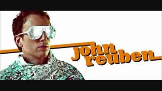 Watch John Reuben Paranoid Schizophrenic Apocalyptic Whisper Kitten video