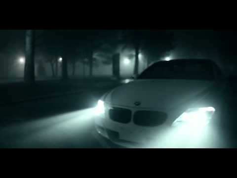 BMW M6, реклама