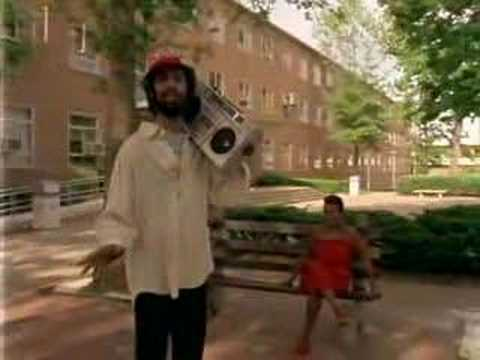 Gil Scott Heron - Washington D.C