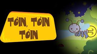 Canções Infantis - Animazoo - Tóin, Tóin, Tóin