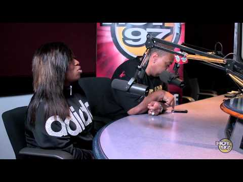 Missy Elliot and Timbaland on Drake & Aaliyah Album