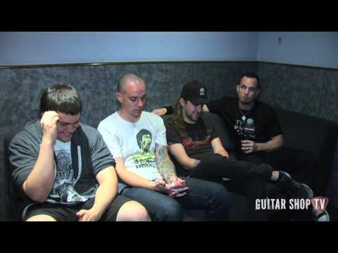 Exclusive Interview with Tremonti