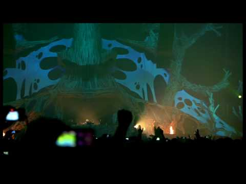 Qlimax 2009 Headhunterz [ Official HD Dvd Rip ]