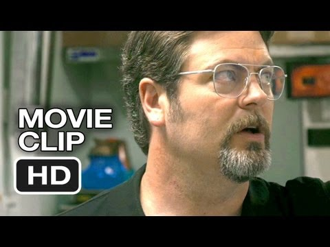 Somebody Up There Likes Me Movie CLIP #1 (2013) -