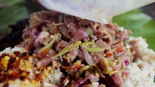 Siargao Part 2 - Hungry with Chef JP Season 1