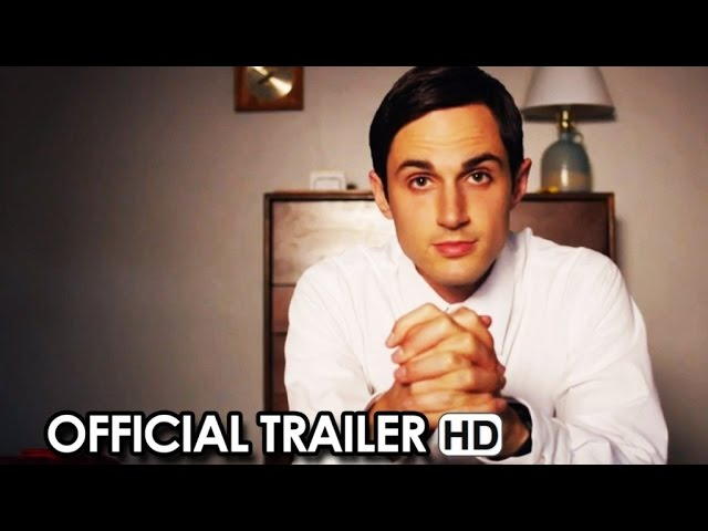 Walter Official Trailer (2015) - William H. Macy, Andrew J. West HD