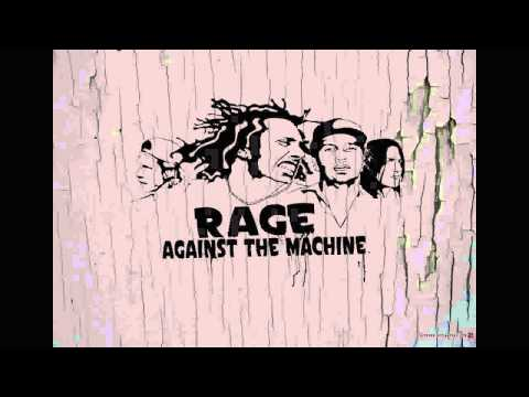 Rage Against The Machine - Renegades of Funk [HQ]