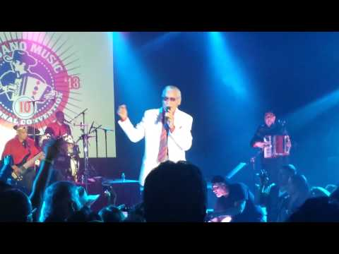 Ruben Ramos Live @ The Las Vegas Hotel& Casino