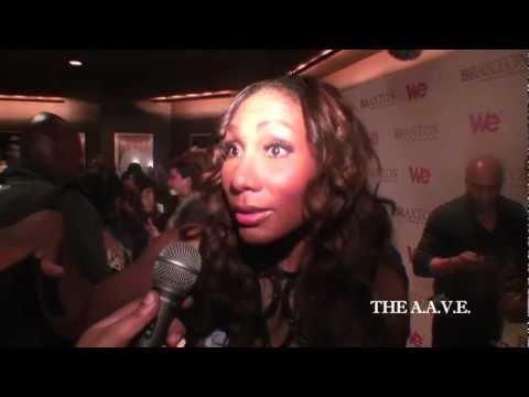 0 BRAXTON FAMILY VALUES Season 2 NYC Red Carpet premiere