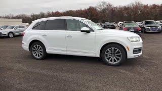 2019 Audi Q7 Lake forest, Highland Park, Chicago, Morton Grove, Northbrook, IL A190024
