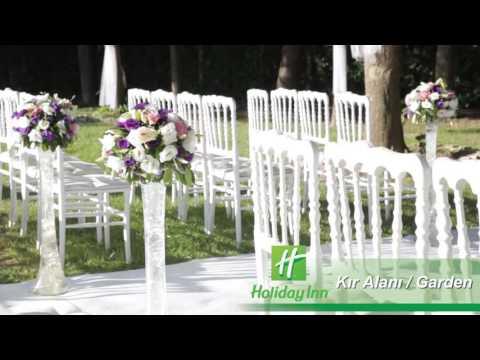Grand burstin wedding
