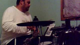 Danny Carey - Drum Solo 2 (Live)