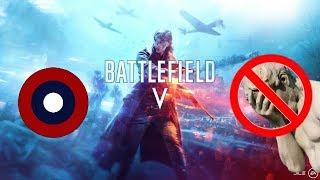 Game Journalists Call Battlefield Fans Sexist And Racist Over #NotMyBattlefield