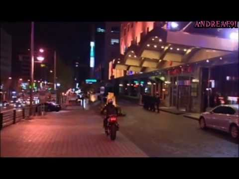 [Sub Español] Kim Hyung Jun -  Black City Drama (Parte 1/4)