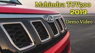 Mahindra Introducing the New Bold TUV300 - Demo Film