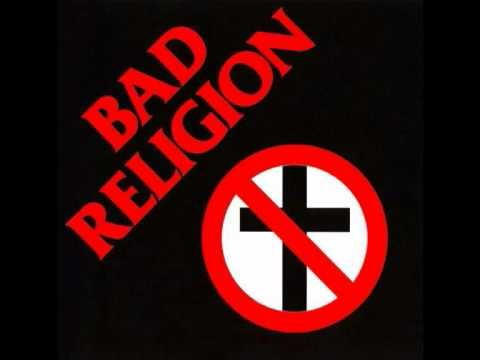 Bad Religion - Sensory Overload