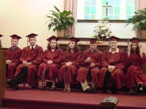 Champion Christian School: Celebrating 30 years of Children's ministry - 02/06/2012