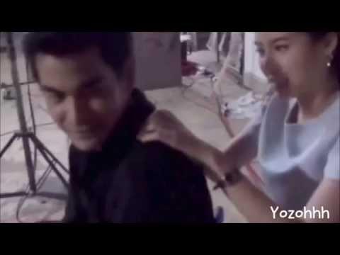 Download Lagu Sean & Esther (ฌอห์ณ เอสเธอร์) Lehratee BTS Cute Moments FMV MP3 Free