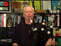 """Prepare A Bagpipe Before Playing It : How To Play """"Scotland The Brave"""" On Bagpipes"""