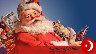 Video: Christmas, a global Social Engineering experiment - Leo Muhammad (NOI)
