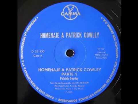 Patrick Cowley - Megatron Man / Get A Little