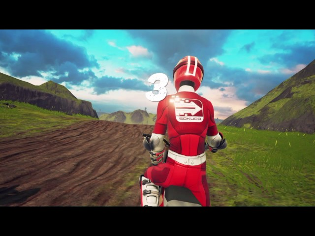Руководство запуска: Moto Racer 4 по сети