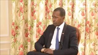 Cheikh Amar sur la visite de Macky à Paris