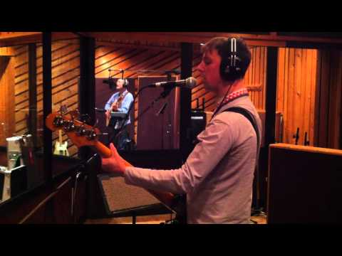 Django Django - Firewater (at Avatar Studios)