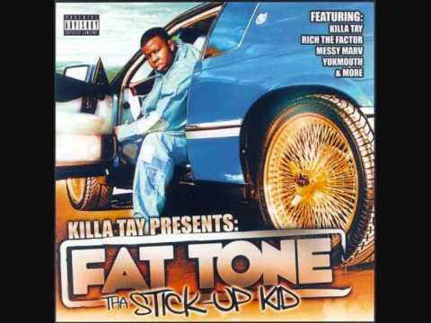 Fat Tone - Jocking Me (feat. Boi Big) (2003) video