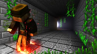 EXPLODING MINEFIELD TRAP! - Minecraft Tutorial