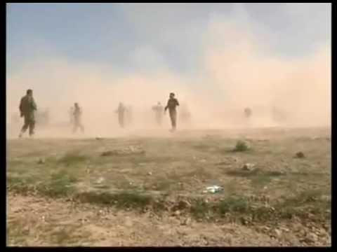 Iraq-Crossfire/Salahudin
