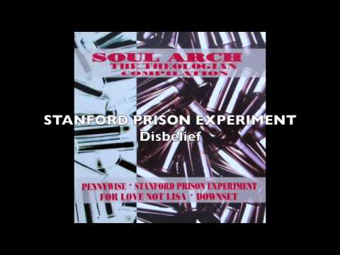 Stanford Prison Experiment - Disbelief