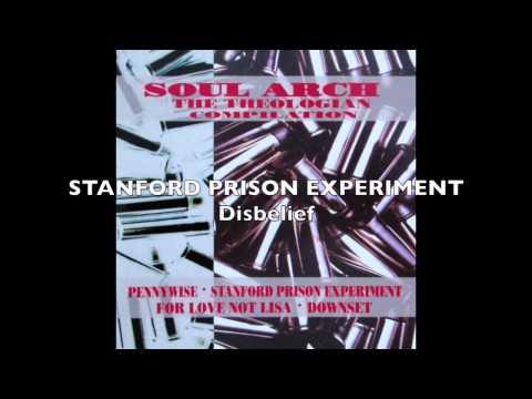 Stanford Prison Experiment - Disbelief